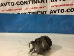 Компрессор кондиционера. Nissan Bluebird, EU14 Двигатель SR18DE