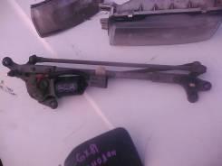 Мотор стеклоочистителя. Honda Civic, EG3