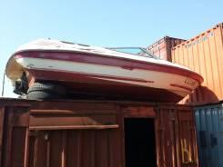 Searay. Год: 1998 год, длина 6,00м., двигатель стационарный, 200,00л.с., бензин