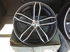 Sakura Wheels. 7.0x16, 5x100.00, ET41, ЦО 73,1мм.