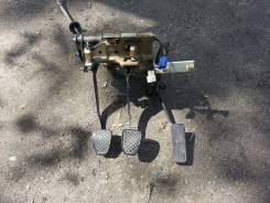 Педаль сцепления. Subaru Leone, AA5 Двигатель EA82