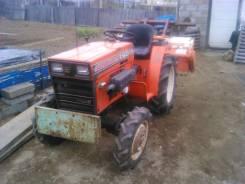 Hinomoto C174. Продам трактор hinomoto c174, 17 л.с.