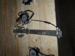 Стеклоподъемный механизм. Nissan Terrano Regulus, JRR50 Двигатель QD32TI