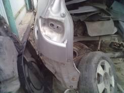 Планка под фонарь. Mazda Demio, DY5W Двигатель ZYVE