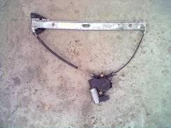 Стеклоподъемный механизм. Mazda Demio, DY5W Двигатель ZYVE