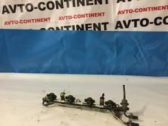 Инжектор. Nissan Bluebird, EU14 Двигатель SR18DE