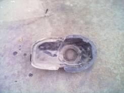 Горловина топливного бака. Mazda Demio, DY5W Двигатель ZYVE