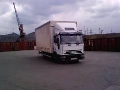 Iveco Eurocargo. Продам или обменяю iveco eurocargo, 5 888 куб. см., 6 500 кг.