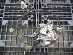 Педаль ручника. Nissan Cedric, HY34 Двигатель VQ30DD