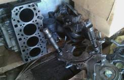 Двигатель в сборе. Kia Sorento Двигатель D4CB