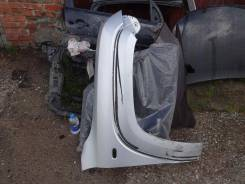 Крыло. Volkswagen Amarok