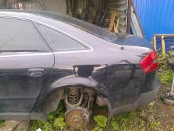 Крыло. Audi S5 Audi A6, C5