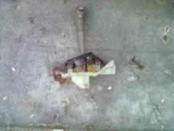 Ручка переключения автомата. Mazda Demio, DW3W Двигатель B3ME