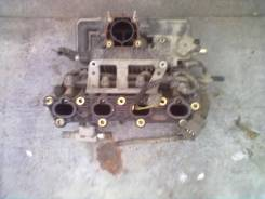 Коллектор впускной. Mazda Demio, DW3W Двигатель B3ME