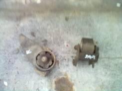 Подушка двигателя. Mazda Demio, DW3W Двигатель B3ME