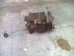 Компрессор кондиционера. Mazda Demio, DW3W Двигатель B3ME