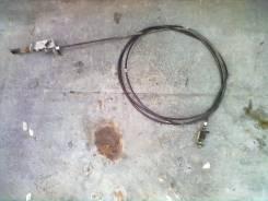 Тросик лючка топливного бака. Mazda Demio, DW3W Двигатель B3ME
