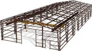 Любые сварочные работы, свой цех, металлоконструкции, лестницы, ворота