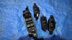 Блок управления стеклоподъемниками. Subaru Outback Subaru Legacy, BLE, BL5, BL9, BP5 Subaru Legacy Wagon, BP5 Двигатель EJ204