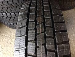 Dunlop SP Winter ICE 02. Всесезонные, 2012 год, без износа, 2 шт