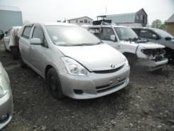 Toyota Wish. ZNE, 1ZZ