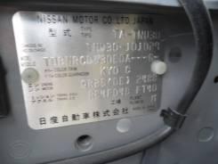 Nissan Presage. TNU30, QR25