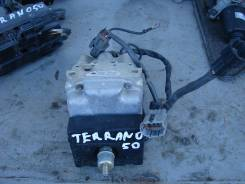 Блок abs. Nissan Terrano, PR50 Двигатели: TD27ETI, TD27TI