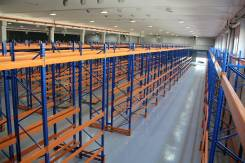 Аренда склада, паллетоместа от 20 до 1000. 450,0кв.м., проспект Мира 2Б/8, р-н ТЭЦ