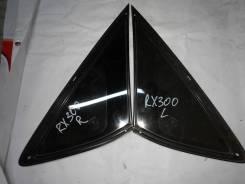 Стекло боковое. Lexus RX300, MCU35 Двигатель 1MZFE