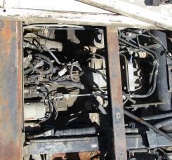 Автоматическая коробка переключения передач. Mazda Titan