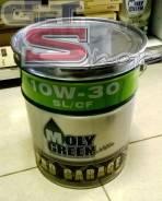 Moly Green. Вязкость 10W30, минеральное. Под заказ