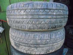 Bridgestone B650AQ. Летние, износ: 5%, 2 шт