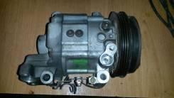 Компрессор кондиционера. Subaru Forester, SF5 Двигатель EJ20
