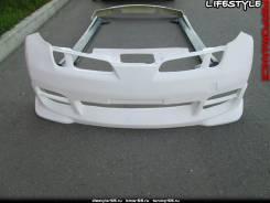 Обвес кузова аэродинамический. Nissan Micra, K12 Nissan March, K12. Под заказ