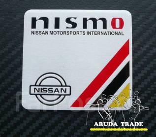 Табличка. Nissan