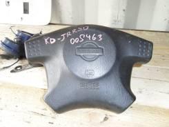 Подушка безопасности. Nissan Terrano Regulus, JRR50
