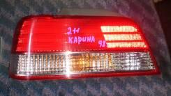 Стоп-сигнал. Toyota Carina, AT211