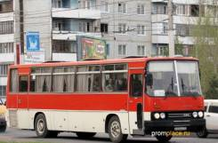 Ikarus 256. Продам автобус ikarus 256, 10 345 куб. см., 45 мест