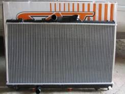 Радиатор охлаждения двигателя. Nissan Liberty Nissan X-Trail, T30, NT30 Двигатель QR20DE. Под заказ
