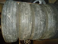 Bridgestone Duravis R670. Летние, 2011 год, без износа, 4 шт