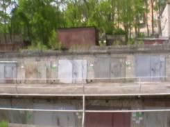 Гаражи капитальные. улица Адмирала Кузнецова, р-н Баляева, 30 кв.м., электричество, подвал.