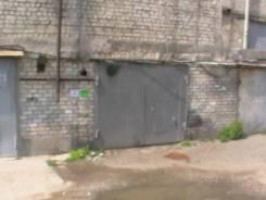Гаражи капитальные. улица Адмирала Юмашева 32, р-н Баляева, 48кв.м., электричество