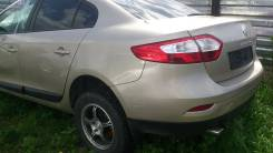 Renault Fluence. K4MV838