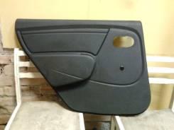 Обшивка двери. Renault Logan, LS12 Двигатель K7J710