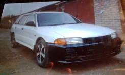 Mitsubishi Libero. Птс на м либеро 2001 год