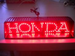 Задний стоп сигнал Honda. диодный