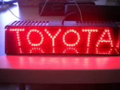 Задний стоп сигнал Toyota. диодный