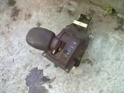 Ручка переключения автомата. Toyota Corona, ST170 Двигатель 4SFI