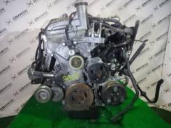 Двигатель MAZDA ZY Контрактная