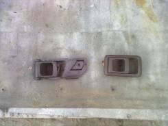 Ручка двери внутренняя. Toyota Corona, ST170 Двигатель 4SFI